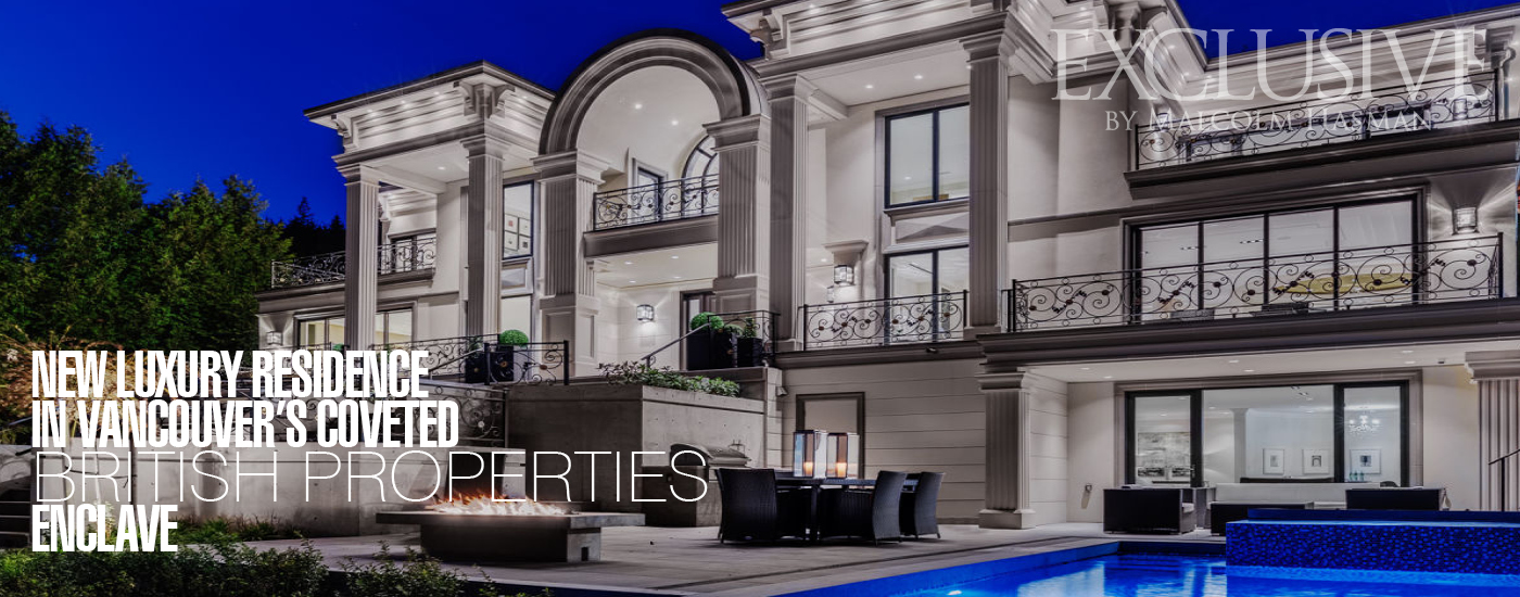 Home Luxury Properties Luxury Apartments New Developments List Your  Assignment Marketing Your Home Gallery Of Solds Exclusive Magazine  Exclusive Events ...